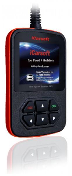 iCarsoft i920 - für Ford-Fahrzeuge