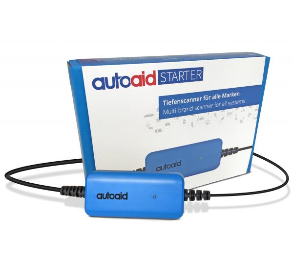 AutoAid Starter
